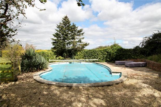 4 Bedroom House For Sale In Woolstone Faringdon Sn7 Sn7