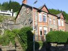 Trefriw semi detached property for sale