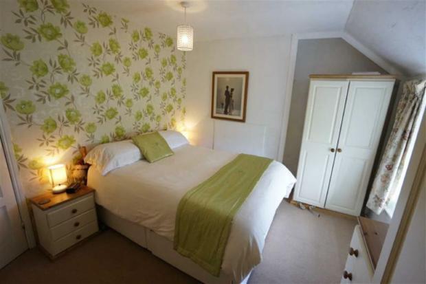 Bedroom No 3: (Main