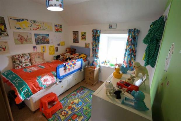 Bedroom No 2: