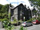 property for sale in Holyhead Road, Betws-Y-Coed