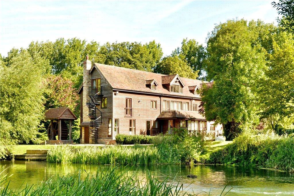 The New Mill