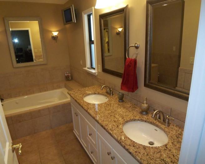 Decosee his and hers bathroom for His and hers bathroom
