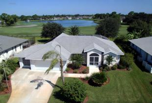 3 bed property for sale in Florida...