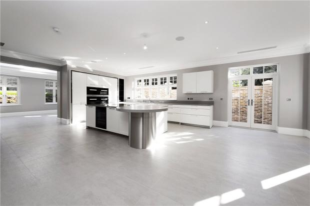 Kt22 House For Sale