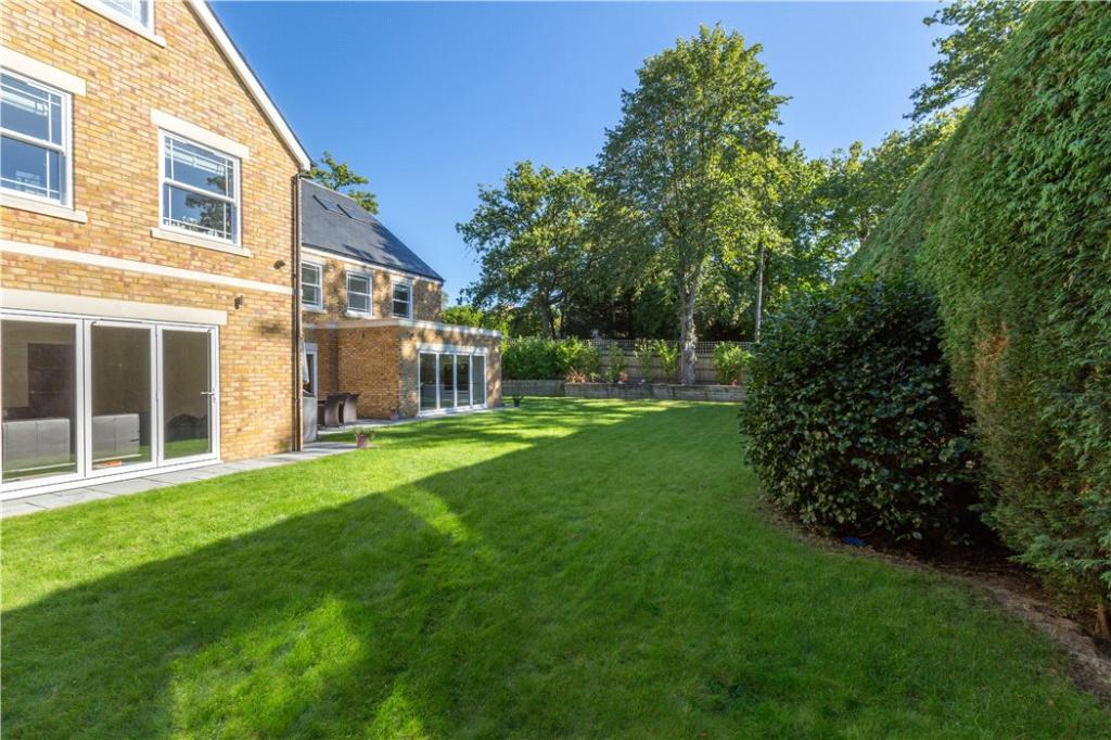For Sale In Cobham