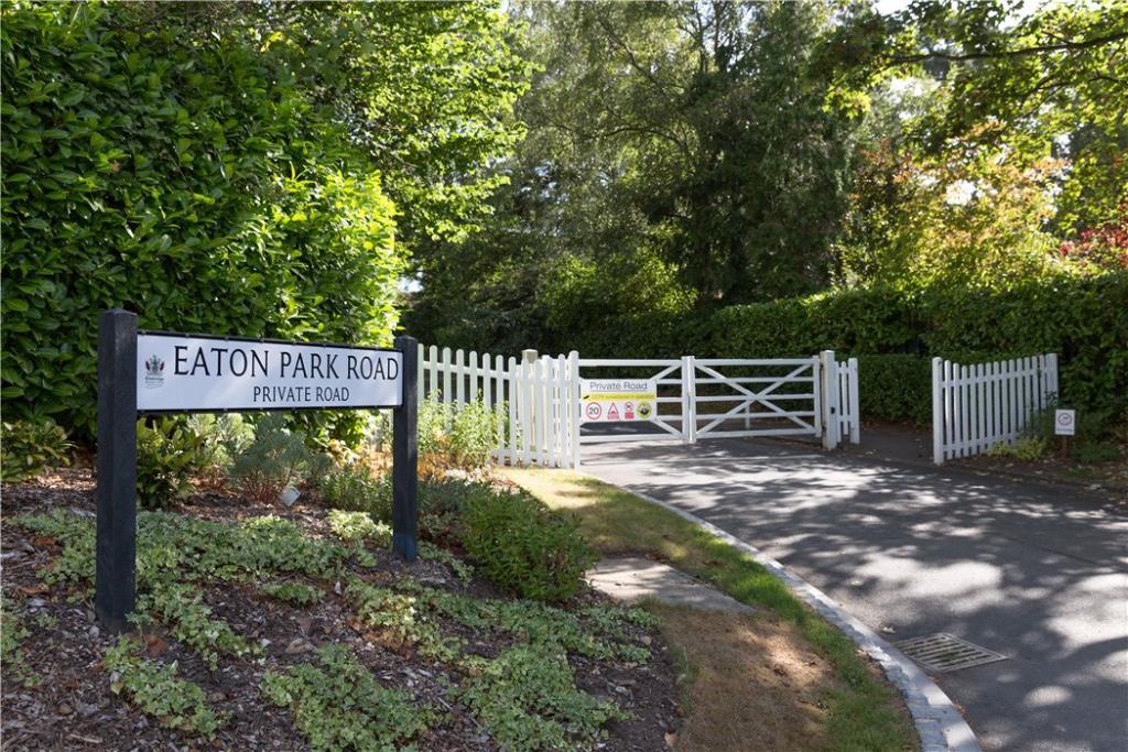 Eaton Park Road