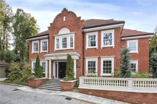 For Sale Oxshott