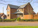 4 bedroom Detached property to rent in Aldrich Drive, Willen...