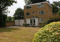 Maisonette in Shirley, Southampton
