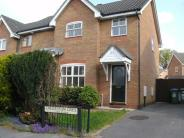 Detached property in Aldermoor, Southampton
