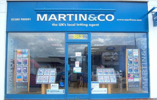 Martin & Co, Southampton City- Lettings & Salesbranch details