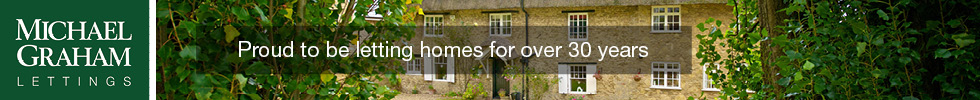 Get brand editions for Michael Graham, Towcester Lettings
