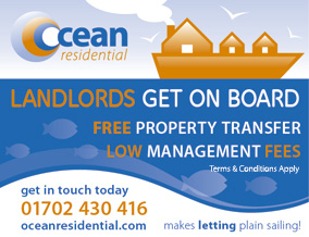Get brand editions for Ocean Residential , Westcliff-on-Sea