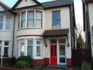 £595 pcm : 1 bedroom ground floor flat to rent : South Avenue, Southend-On-Sea, SS2