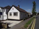 £975 pcm : 2 bedroom detached bungalow to rent : Alexandra Road,Benfleet,SS7