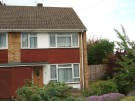 £925 pcm : 3 bedroom semi-detached house to rent : Bellhouse Road, Eastwood, Leigh-On-Sea, SS9