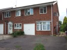4 bed semi detached house in Eastwood Road North...