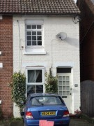 £625 pcm : 2 bedroom cottage to rent : The Cross, Wivenhoe, CO7