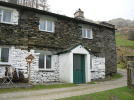4 Tilberthwaite Cottage End of Terrace house to rent