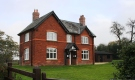 Butts Farmhouse Detached property to rent