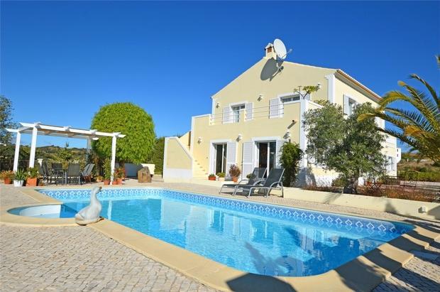 Villa for sale in Tavira , Tavira ...