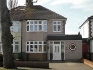 semi detached house in SHENFIELD