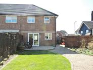 3 bed End of Terrace home for sale in Billericay