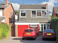 4 bed Detached home for sale in BILLERICAY