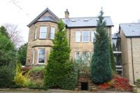 Flat in Graham Road, Ranmoor...