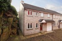 semi detached house for sale in Psalter Croft...