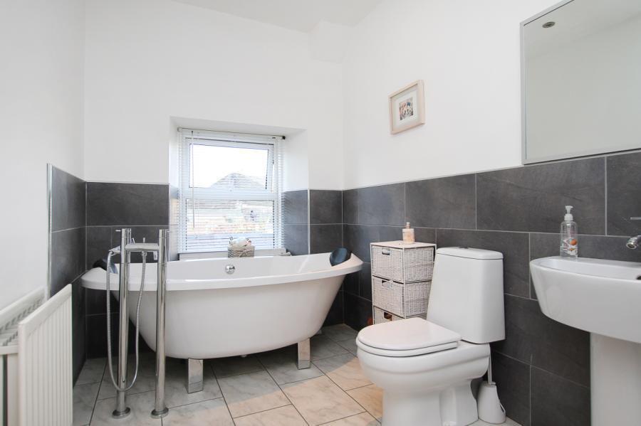 Fabulous Bathroom