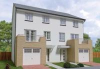4 bed new development for sale in Kilsyth, Glasgow, G65