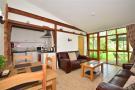 Holiday Cottage 2 Lounge Area