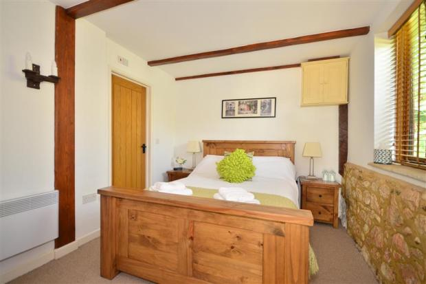 Holiday Cottage 1 Bedroom