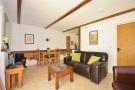 Holiday Cottage 1 Lounge Area