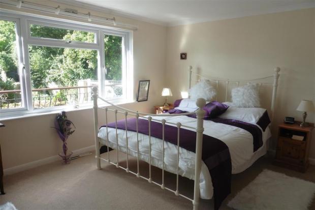 New Bedroom 1