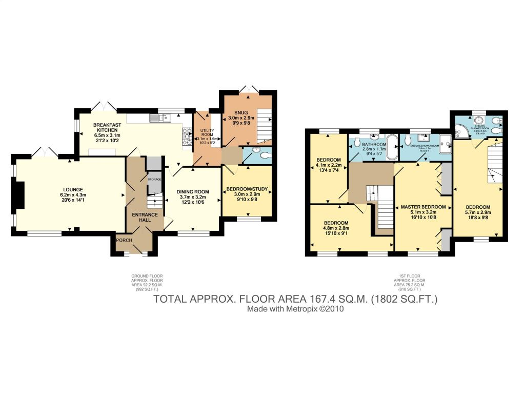 The nanny sheffield house floor plan house plans for Design own house plan