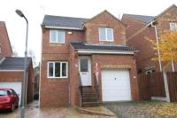 3 bedroom Detached property in Birley Spa Drive...