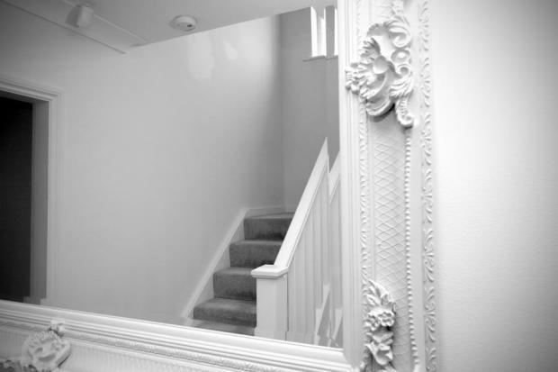 Hallway Lifestyle