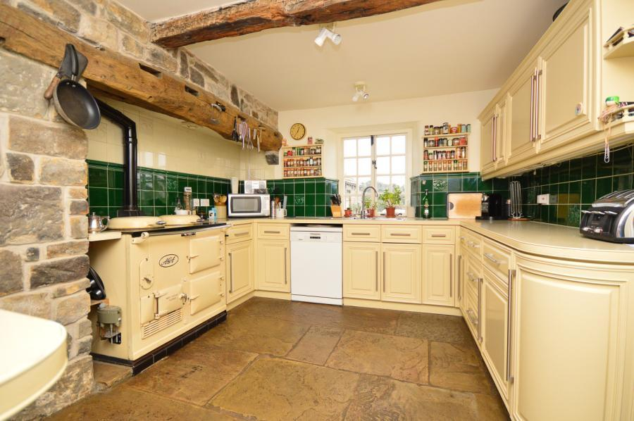 Farm House Kitchen