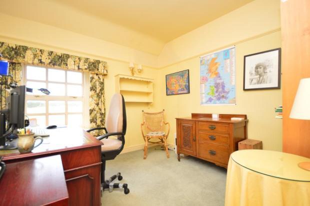 Study Bedroom 4