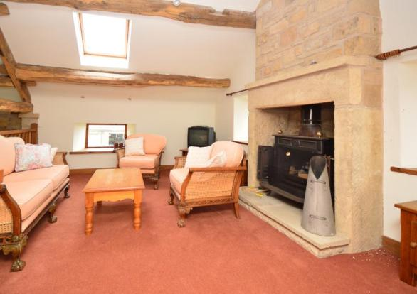 Barn Upper Lounge