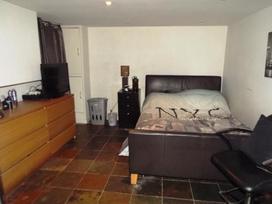 Occaisional Bedroom