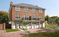 new home for sale in Langley Road, Watford...