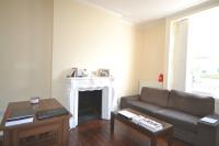 1 bed Flat to rent in Liverpool Road, Angel, N1