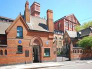 2 bed Flat in Moreland Cottages...