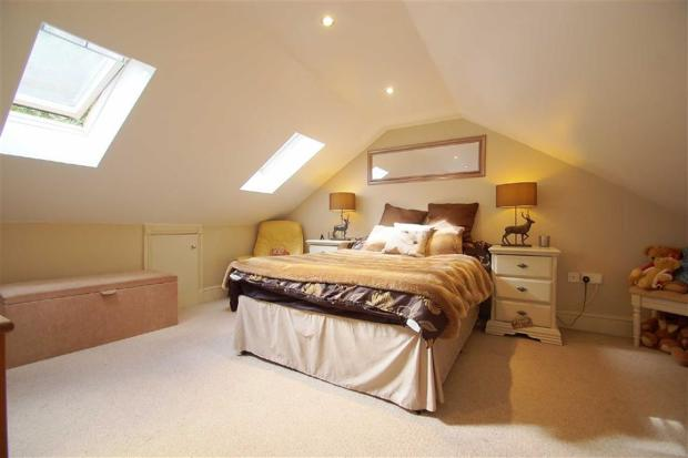 Loft Room/Bedroom Th