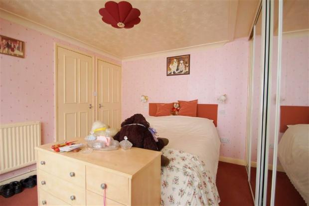 Master Bedroom Garde
