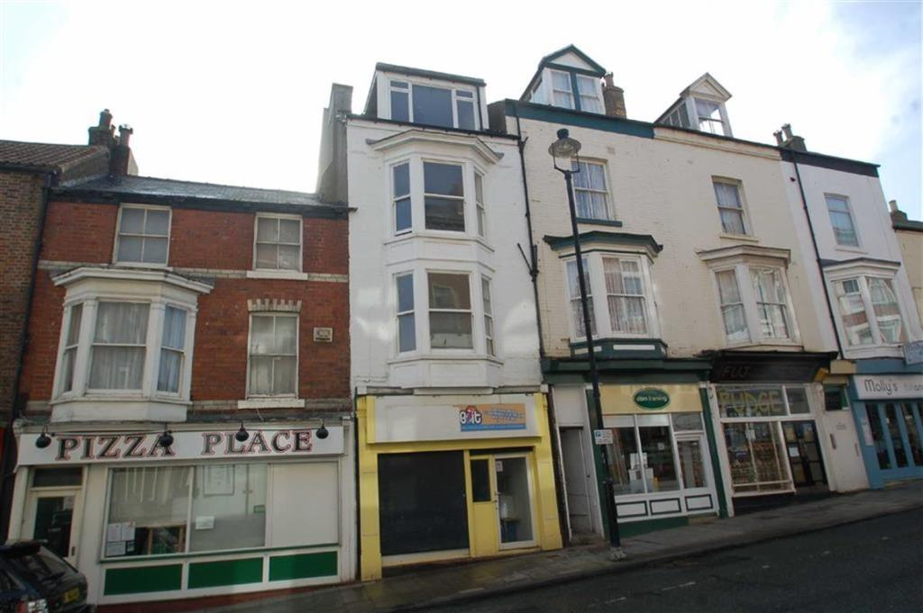 Commercial Property For Sale In Eastborough Scarborough